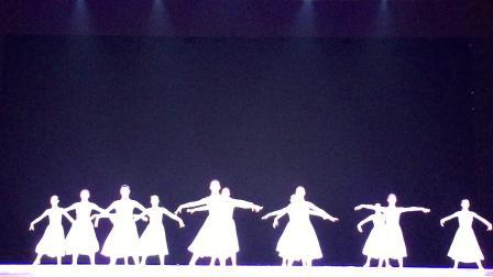 2019汇演琦琦芭蕾部分