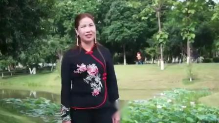 广西壮族自治区百色市西林县山歌