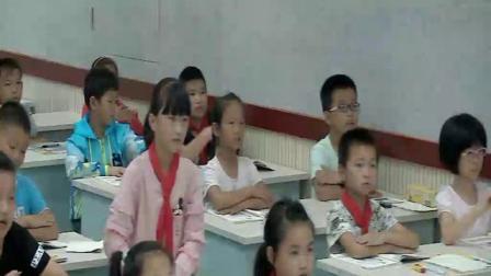 人教版小学四年级数学上册2 公顷和平方千米-邱老师优质课视频(配课件教案)