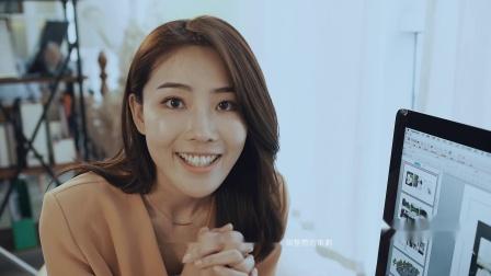 2019亚洲婚礼风尚展播图腾影像创作作品