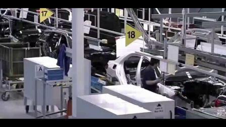 看德国工厂奔驰制造的整个过程,佩服德国技术的魅力