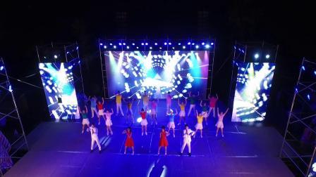 歌舞《我们都是追梦人》