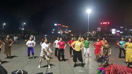 小涂广场舞