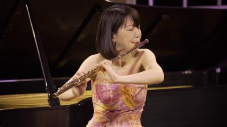 阿爾伯特•法蘭茲•杜普勒 : 為長笛與樂團所作的匈牙利田園幻想曲Op.26