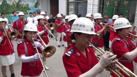 张飞跃&吴俊艳婚礼电影【2019.7.10】