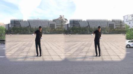 中国梦之队第十五套健身操:摇摆运动