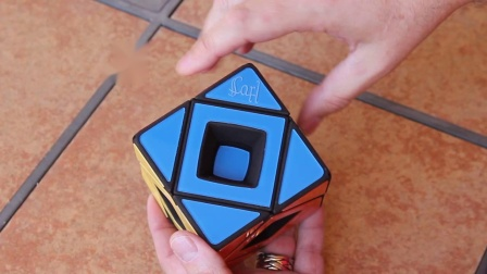 About the Dual Skewb