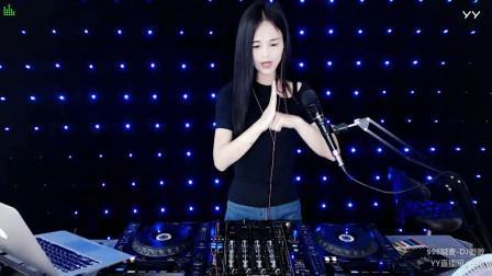 靓妹全新热爱音乐DJ2019现场美女打碟串烧Dj-vivi(42)