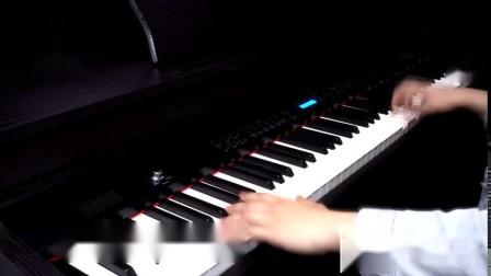 CRAWZER/克拉乌泽CPS-960BP-Klavierstücke Op.119 C major- C大调间奏曲-勃拉姆斯-克劳维尔斯特克尔作品