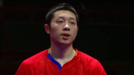 Ma Long vs Xu Xin  2019 ITTF Korea Open Highlights (Final)
