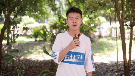 【我的青春百事】 龙泉市顺风实验学校一九届初三(4)班毕业礼