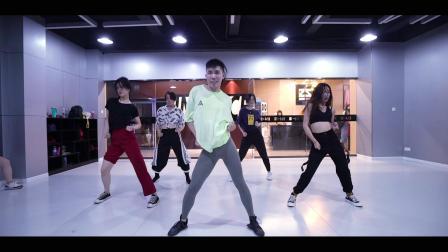 INSPACE舞蹈-Visco老师-Jazz进阶课程-Perfect Lover