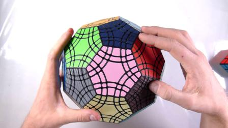 LARGEST Mass Produced Puzzle in the WORLD