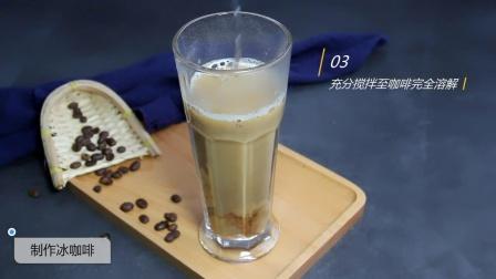 东具黄金摩卡50条 小条礼盒装摩卡口味速溶三合一咖啡粉原料 东丘