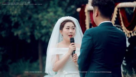 ChenYewei&LiHan婚礼集锦