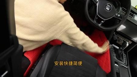2018款东风本田XRV思域CRV杰德专车用全包门槛门边汽车脚垫19年17