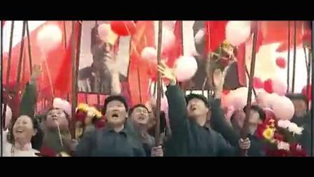 可爱的中国视频背景 诵读