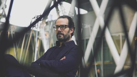 2016-11-24 Konstantin Grcic interview Hong Kong