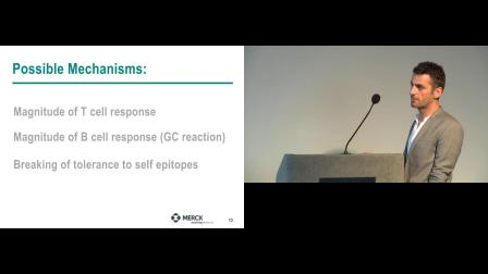 Dr. Jad Maamary from Merck & Co. on In Silico and In Vitro tools
