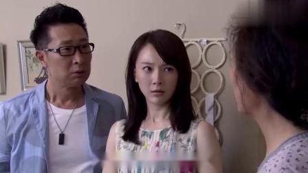 郑现实跟家人说,要不是他们掺和,自己跟杨天真不会这么快结婚