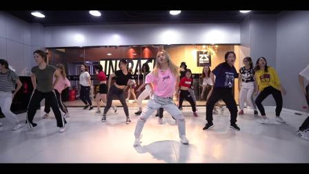 INSPACE舞蹈-Yanyan老师-Jazz进阶课程视频-Body Party