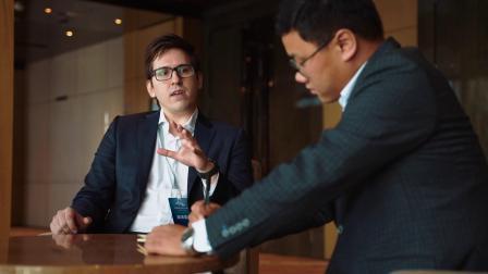 QHF  -  2019金融和投资创新领导者! (第二个视频)