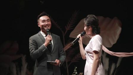 夏屿·刘夏vs韩佳
