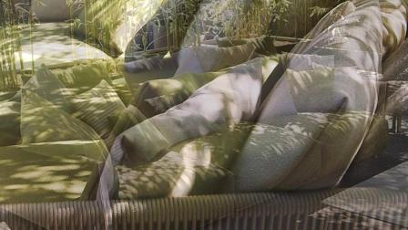 Vulcano 沙发 | Flexform 户外系列