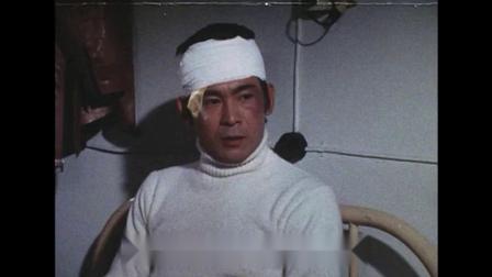 【隼の羽字幕】【电子分光人】第8话:决斗!格希诺萨沃尔斯
