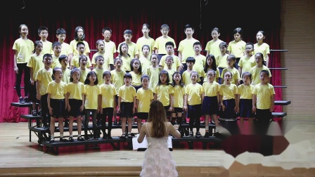 2019 YK Pao School Summer Choral Course - Final Performance (1)