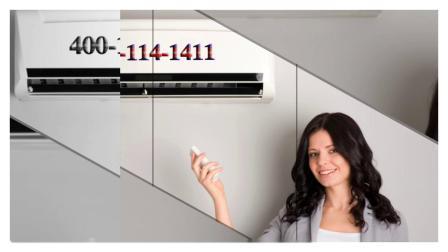 长沙美的空调售后维修400-1141411美的空调售后服务电话