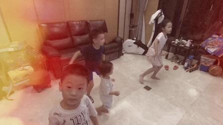 xboxONE 跳舞机