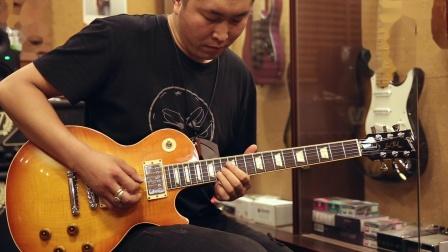 105 悟空传 《紫》电吉他