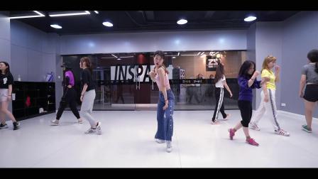 INSPACE舞蹈-包子老师-Kpop基础课程视频-Snapping(P2)