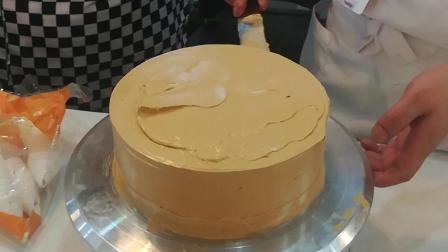 生日蛋糕抹胚