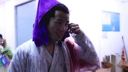 南淮三人组雨夜杀赤牙 冷冷的冰雨在脸上胡乱的拍