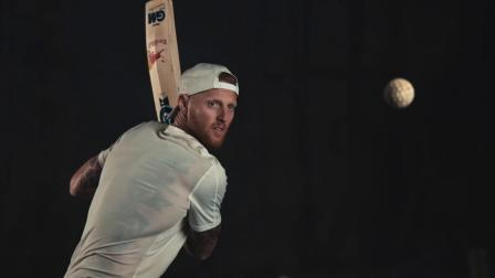 Tactical Training With Cricketer Ben Stokes - Catch, bowl, bat