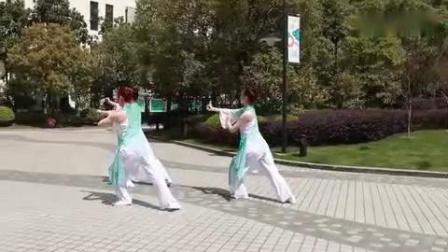 太极广场舞__太湖美_标清