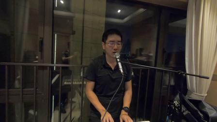 年少有为 钢琴 翻唱
