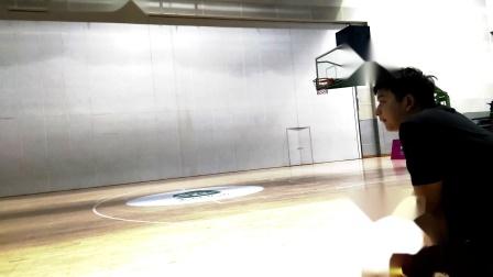 篮球 7月18日 友谊赛 第四节