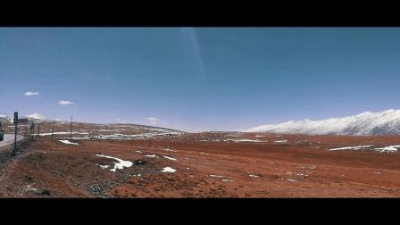 西藏在路上,嘚瑟是种病