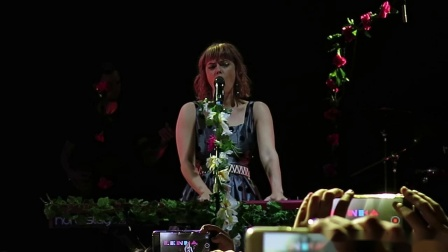 【Strawberry Alice】澳大利亚女歌手Lenka 2019中国巡演上海站 - 04 Everything At Once,07-11 瓦肆现场