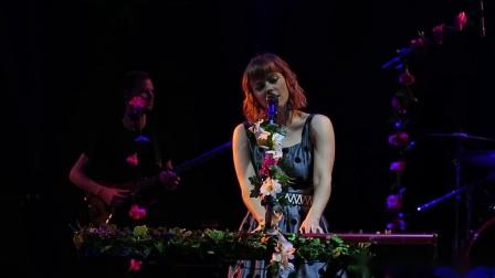 【Strawberry Alice】澳大利亚女歌手Lenka 2019中国巡演上海站 - 06 We Are Powerful,07-11 瓦肆现场