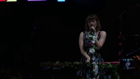 【Strawberry Alice】澳大利亚女歌手Lenka 2019中国巡演上海站 - 11 Monsters,07-11 瓦肆现场