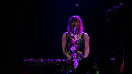 【Strawberry Alice】澳大利亚女歌手Lenka 2019中国巡演上海站 - 12 Live Like You're Dying,07-11 瓦肆