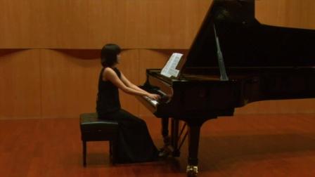 愛迪生•瓦西里耶維奇•傑尼索夫 : 為鋼琴所作的《倒影》