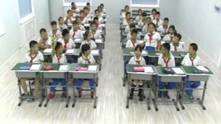 人教版小学四年级数学上册1 大数的认识亿以内数的读法和写法-陈老师优质课视频(配课件教案)