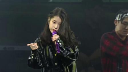 [MV] IU - BBIBBI (dlwlrma' Concert Mix Ver.)