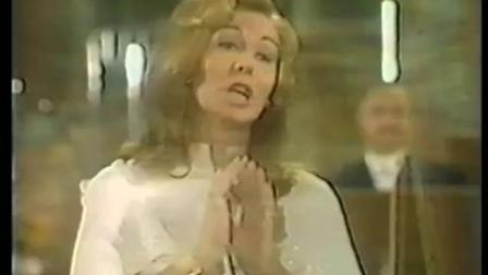 意大利女高音 Maria Chiara - Aria   La Bohème (G.Puccini)
