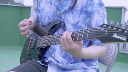 @metal520.com@吉他98期Yang Jin Hyun - Defragment